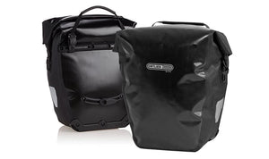 Ortlieb Pannier - Back-Roller City - Double (2 Bags)