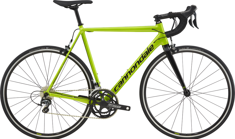 Cannondale CAAD12 (580mm)