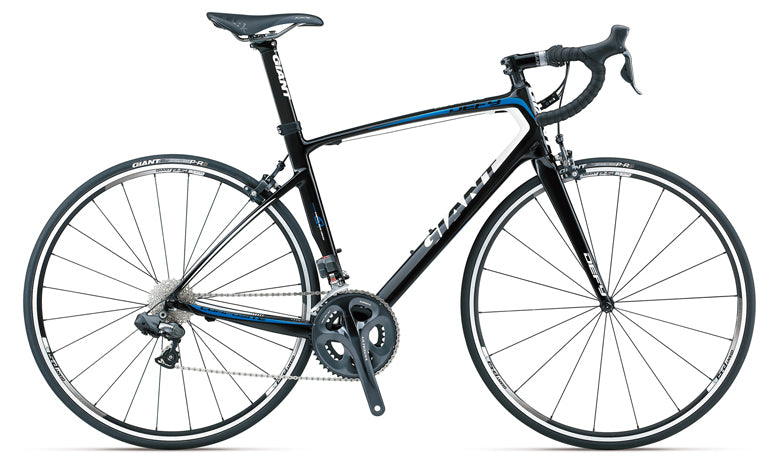 Giant Defy 3 (430mm)