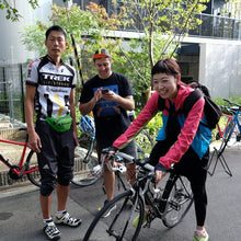 Load image into Gallery viewer, Osaka Harbour Cycling Tour