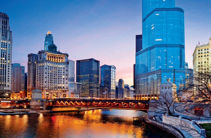 Update in Headache 2018 @ The Westin Michigan Ave (Chicago, IL)