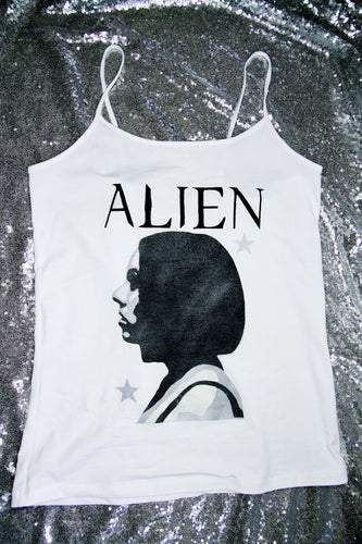 Alien Women's tank top