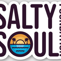 Salty Soul Foundation Vinyl