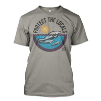 Protect the Locals Manatee T