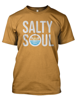 Salty Soul Logo (Light)