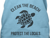 Beach Cleanup Volunteer Shirt