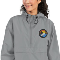 Surfer Packable Jacket