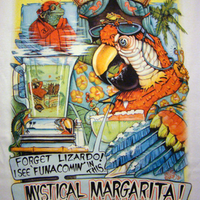 Mystical Margarita