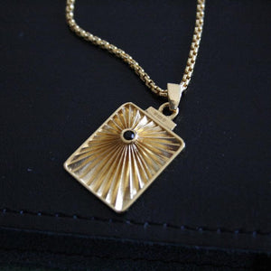 THE CAIRNGORM STAR TALISMAN Hetariki Jewellery