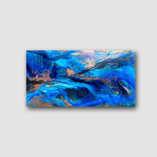 Load image into Gallery viewer, You Got the Blues - SOLD