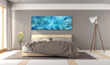 "Load image into Gallery viewer, Dreamy Illusions 24"" X 72"""