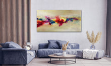 "Load image into Gallery viewer, Hues to You! 36"" X 72"""