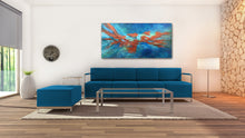 "Load image into Gallery viewer, Natures Force  36"" X 72"" - SOLD"