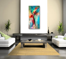 "Load image into Gallery viewer, Synthesized 36"" X 72"" - SOLD"