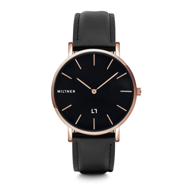 Millner Hallfield Watches Ladies Watches