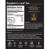 Buddha Teas Raspberry Leaf Tea