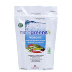 BioPharma Scientific NanoGreens+ Probiotic - Green Apple