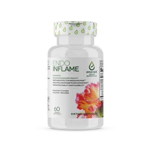Emerald Health Bioceuticals EndoInflame