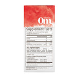 OM Mushroom Immune+ Mushroom Superfood Packets