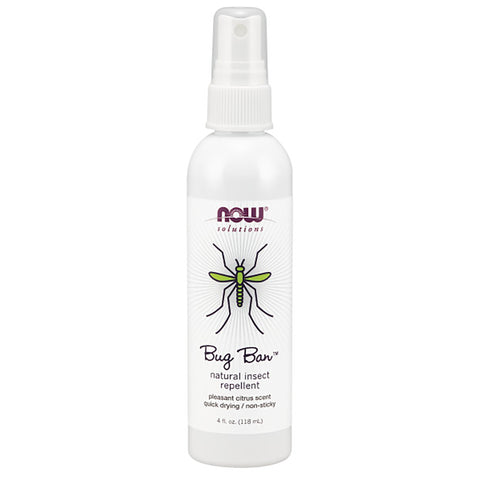 NOW Bug Ban Spray