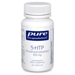 Pure Encapsulations 5-HTP 100mg