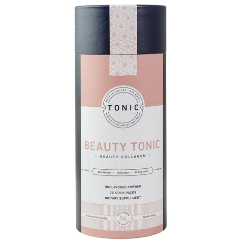 Tonic Products Beauty Tonic Beauty Collagen