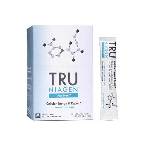 TruNiagen Stick Packs