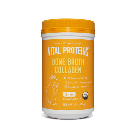 Vital Proteins Organic Chicken Bone Broth