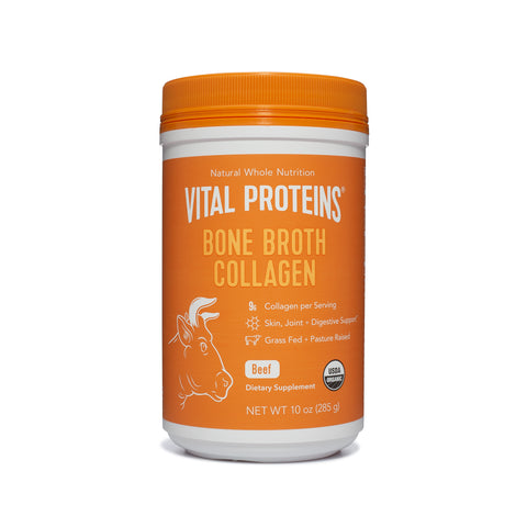 Vital Proteins Organic Beef Bone Broth