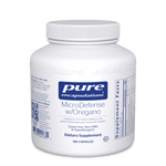 Pure Encapsulations MicroDefense w/Oregano