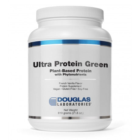 Douglas Labs Ultra Protein Green Mix