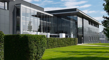 FREDERIQUE CONSTANT PROUDLY EXTENDS ITS MANUFACTURING FACILITIES