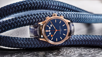 FREDERIQUE CONSTANT OFFICIAL TIMEKEEPER OF THE CANNES YACHTING FESTIVAL