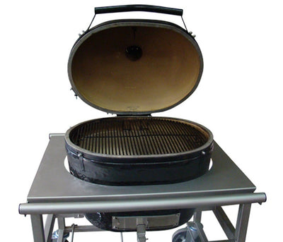 Primo grill Ovale BBQ