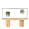Tafel Urban Jungle 240x80cm