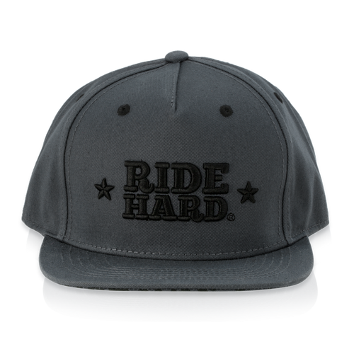 The RIDE HARD Hat