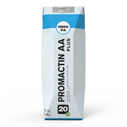 Promactin AA Plus Berry (Propionic Acidemia) 30x250ml
