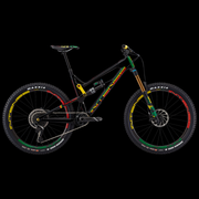 TRACER RASTA LIMITED EDITION