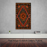 Home Decor Indian Wall Tapestry Diamond Tapestry Twin Size