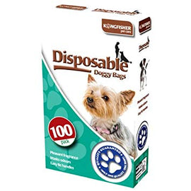 Penny a Poo Bags - pack of 100