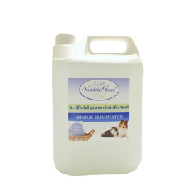 NeutraHaze Artificial Grass Cleaner x 5Ltr
