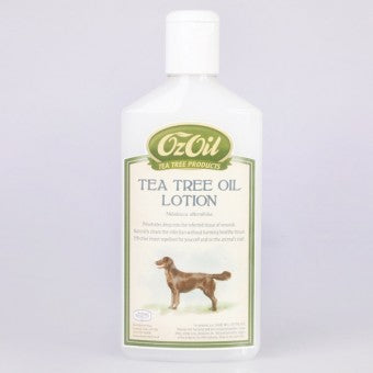 Tea Tree Lotion - 250ml