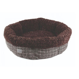 Arlo Round Bed - Small