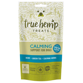 True Hemp Calming Treats x 50g