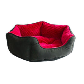 Abbey Oval Bed - Medium