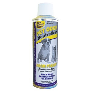 Urine-Off Pet Odour Neutraliser - Fogger 177g