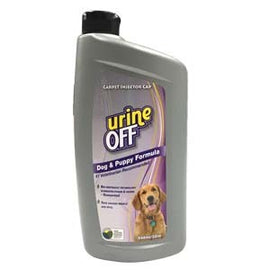 Urine-Off Carpet - Injector Cap - 946ml
