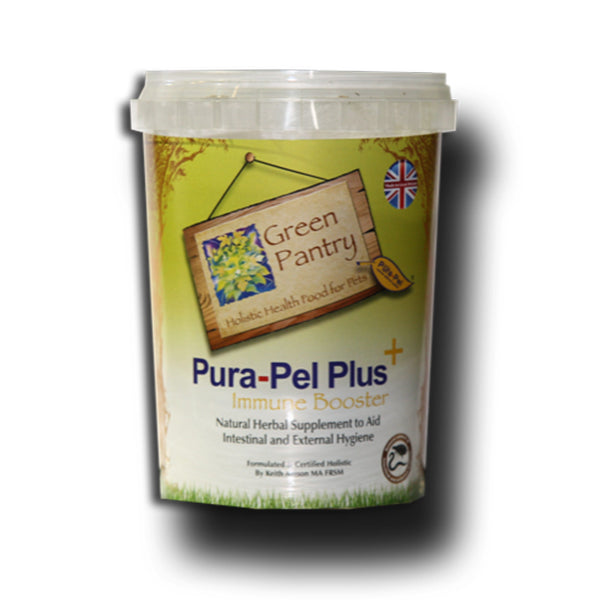 Green Pantry Pura-Pel Plus 250g