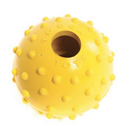 "Studded Ball & Bell 2"" - Asstd colours"