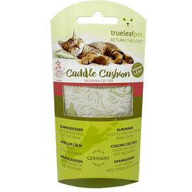 True Hemp Cat Cuddle Cushion Valerian